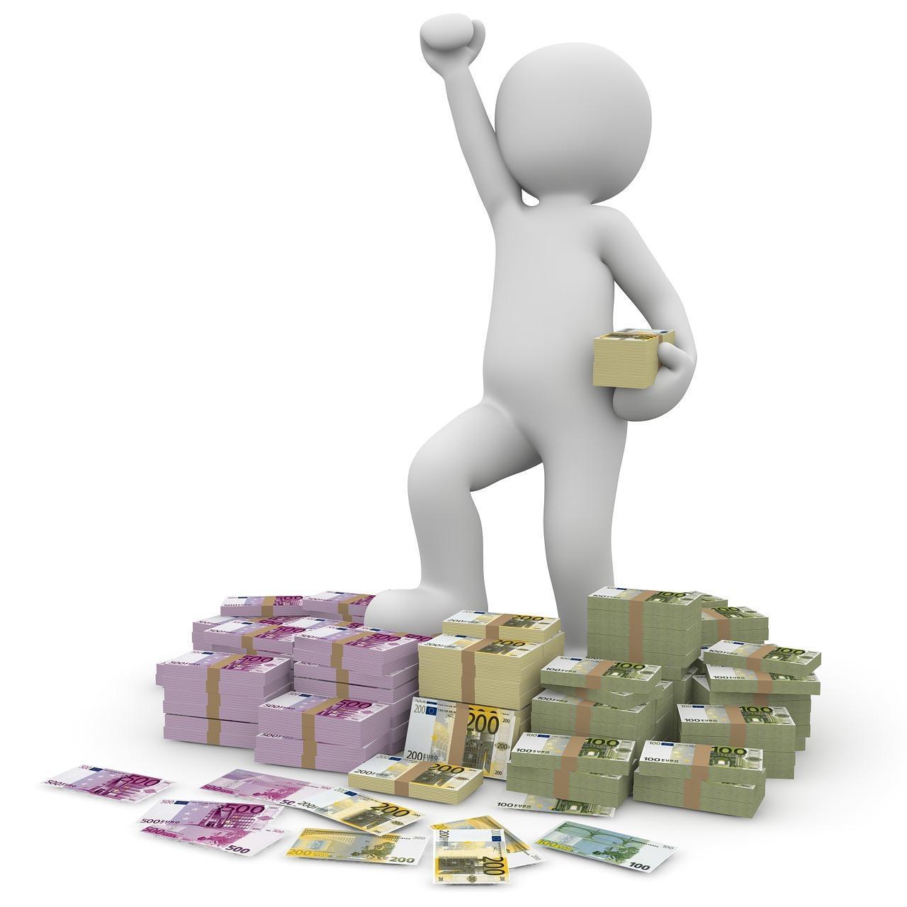 Jak ograniczyć do minimum formalności związane z uzyskaniem środków na rozkręcenie biznesu?