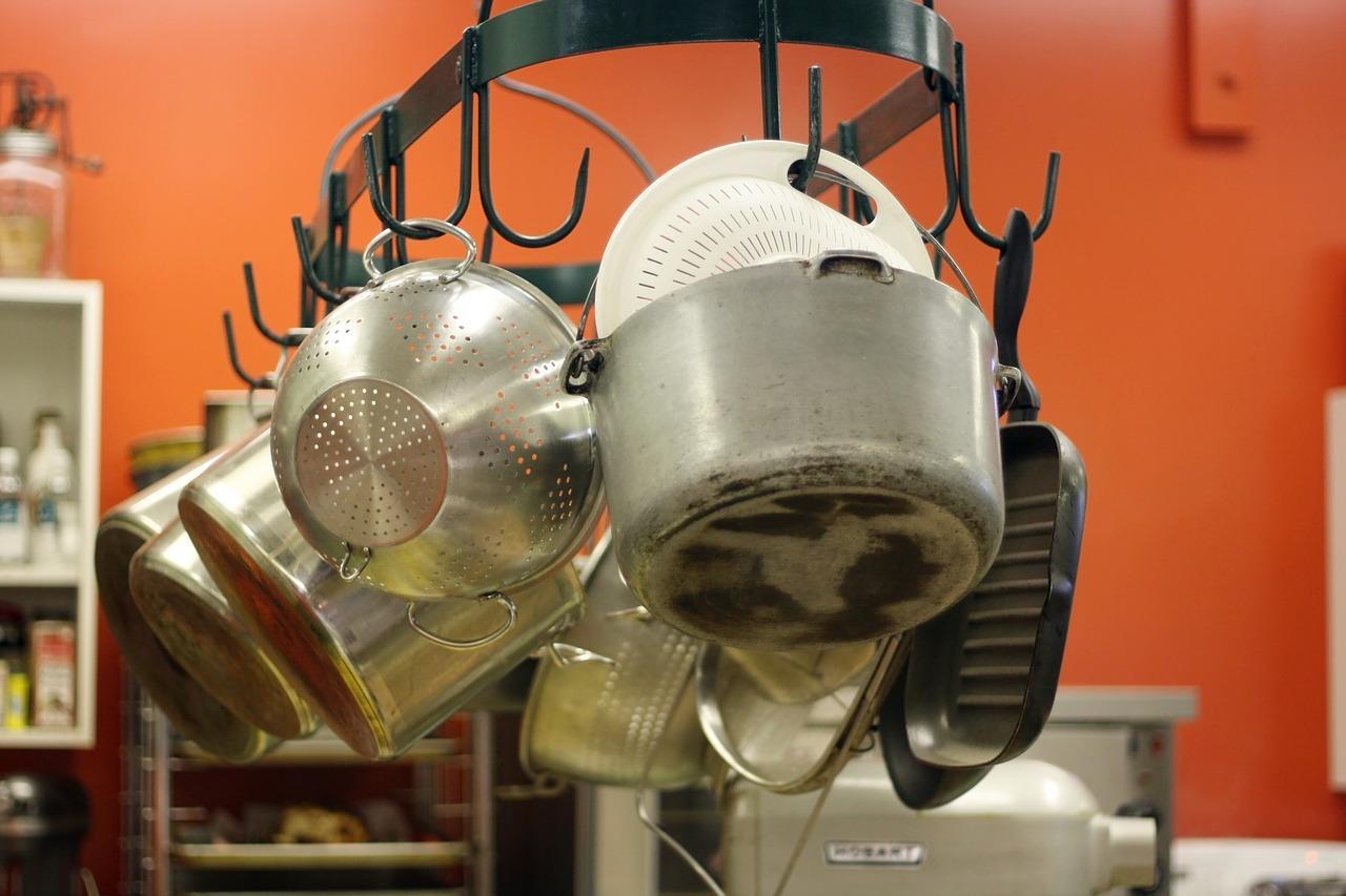 Garnki na płytę indukcyjną czy gazową ?