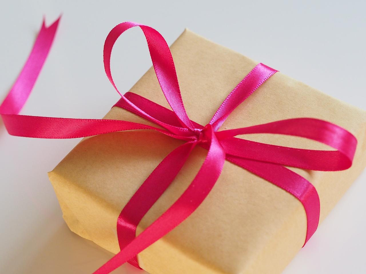 Czy warto kupić perfumy na prezent?