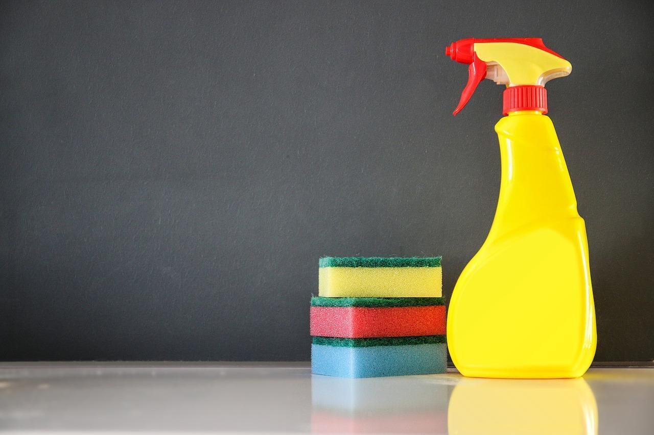 Jak dbać o czystość w mieszkaniu?
