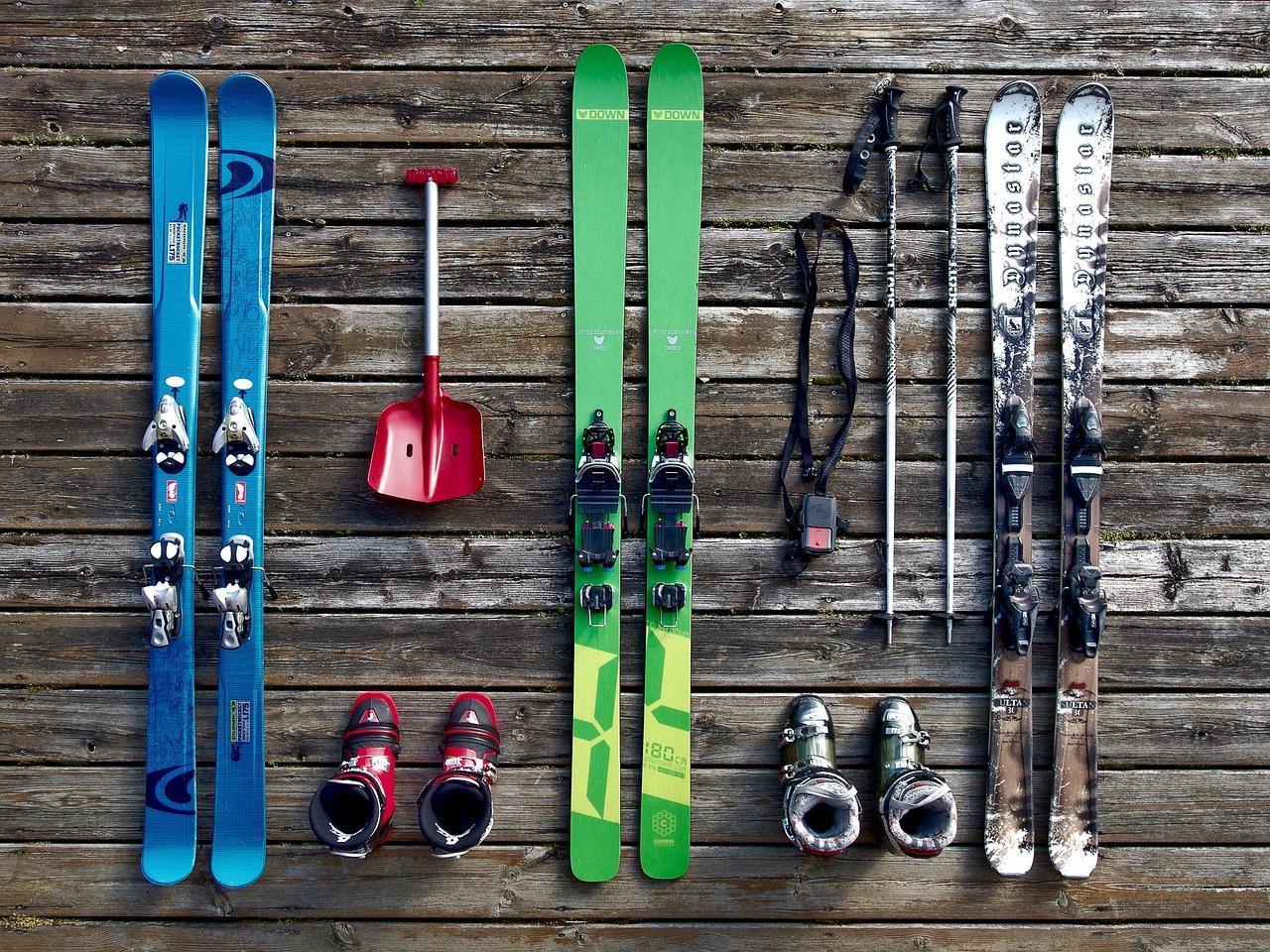 Gdzie najlepiej pojechać na narty do Włoch?