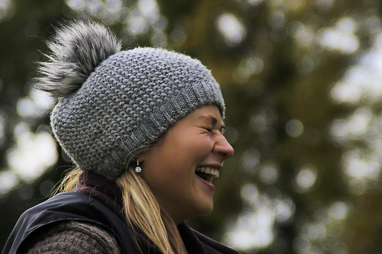 Ciekawe modele damskich czapek