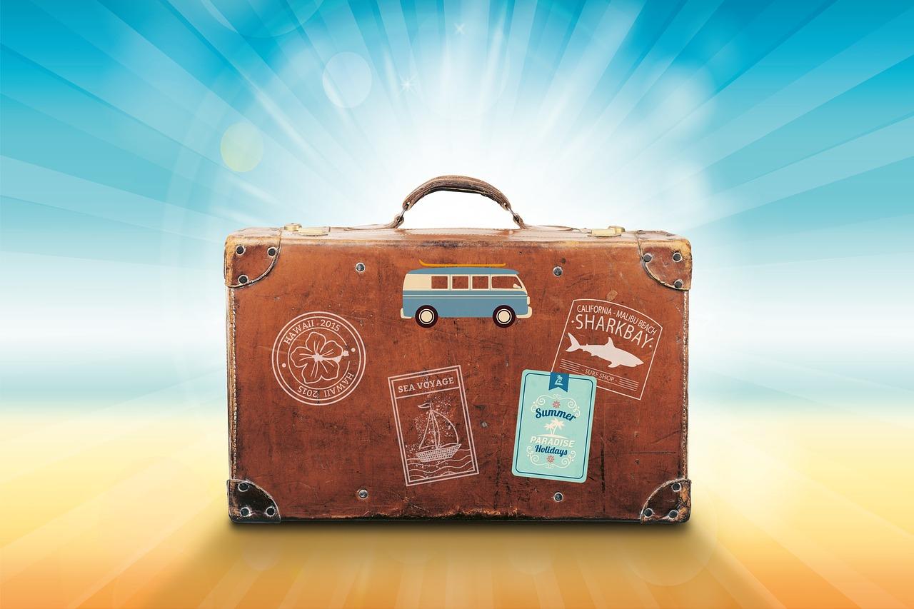 Sprzęt dla podróżnika