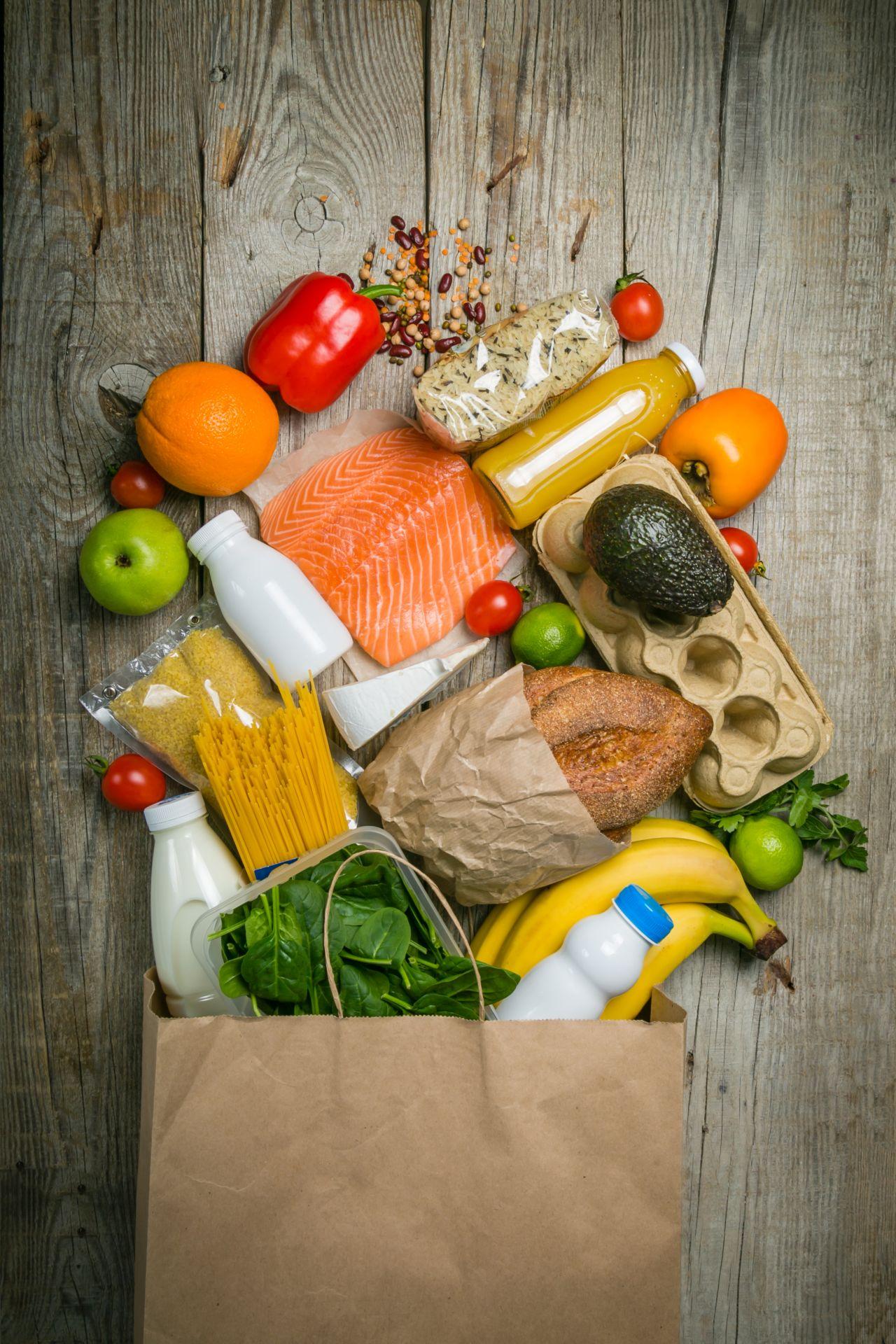 Plan żywieniowy sposobem na dobre zdrowie