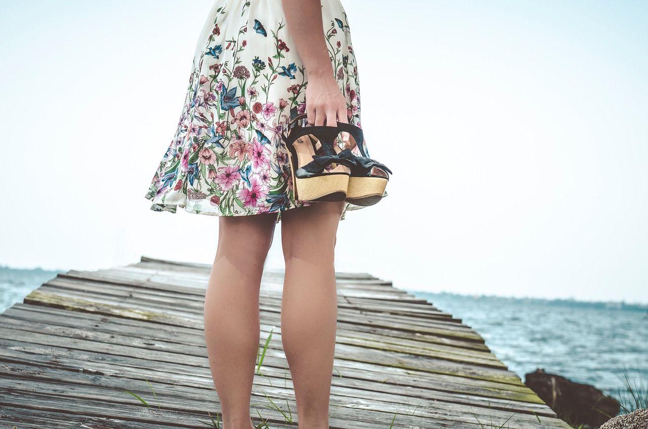 Wiosenna moda kobieca – jakie są trendy?