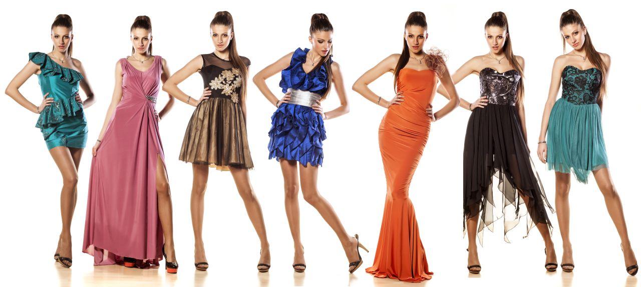 Jaką sukienkę wybrać na studniówkę