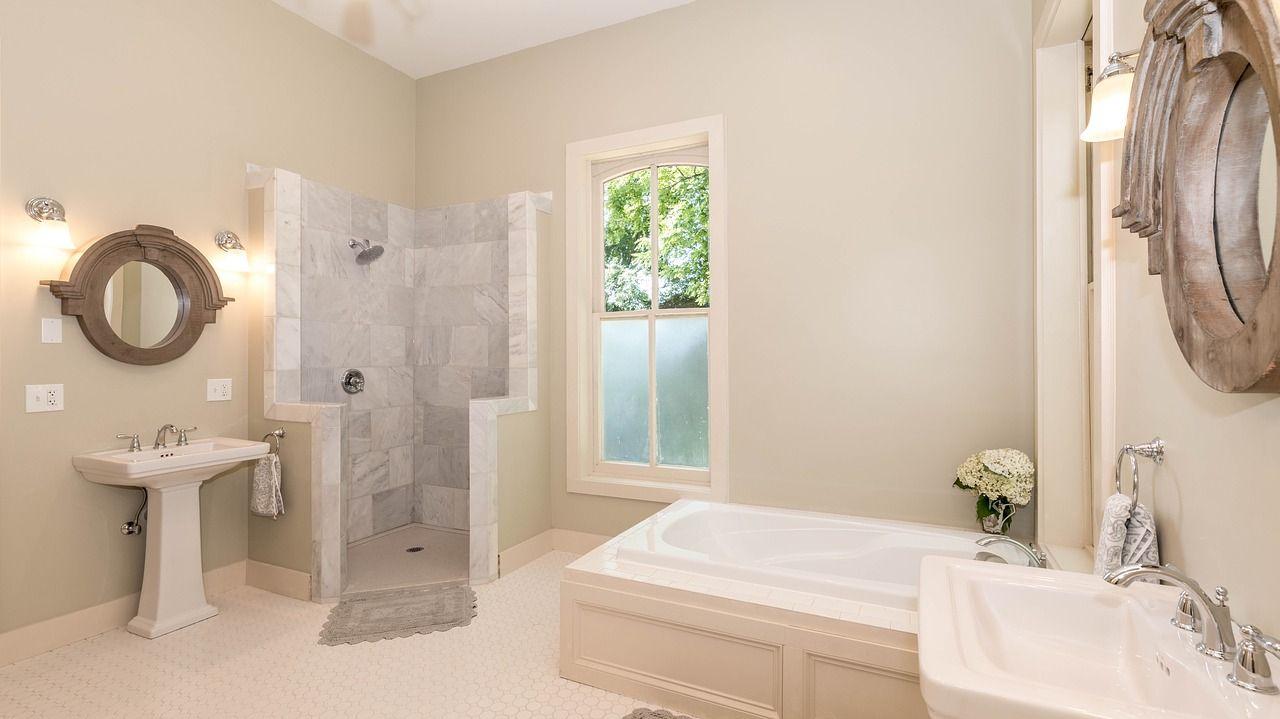Czy minimalizm w łazience to dobry pomysł?