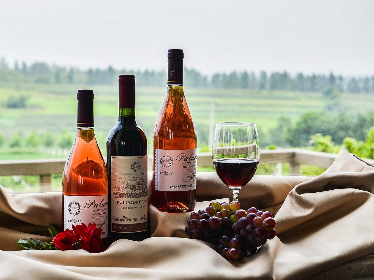 Jakie wino wręczyć koneserowi?