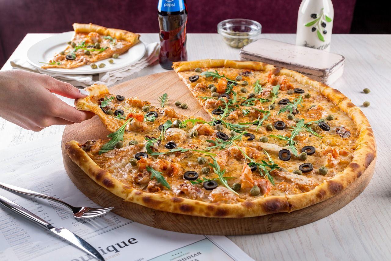 Co jest potrzebne w pizzerii?