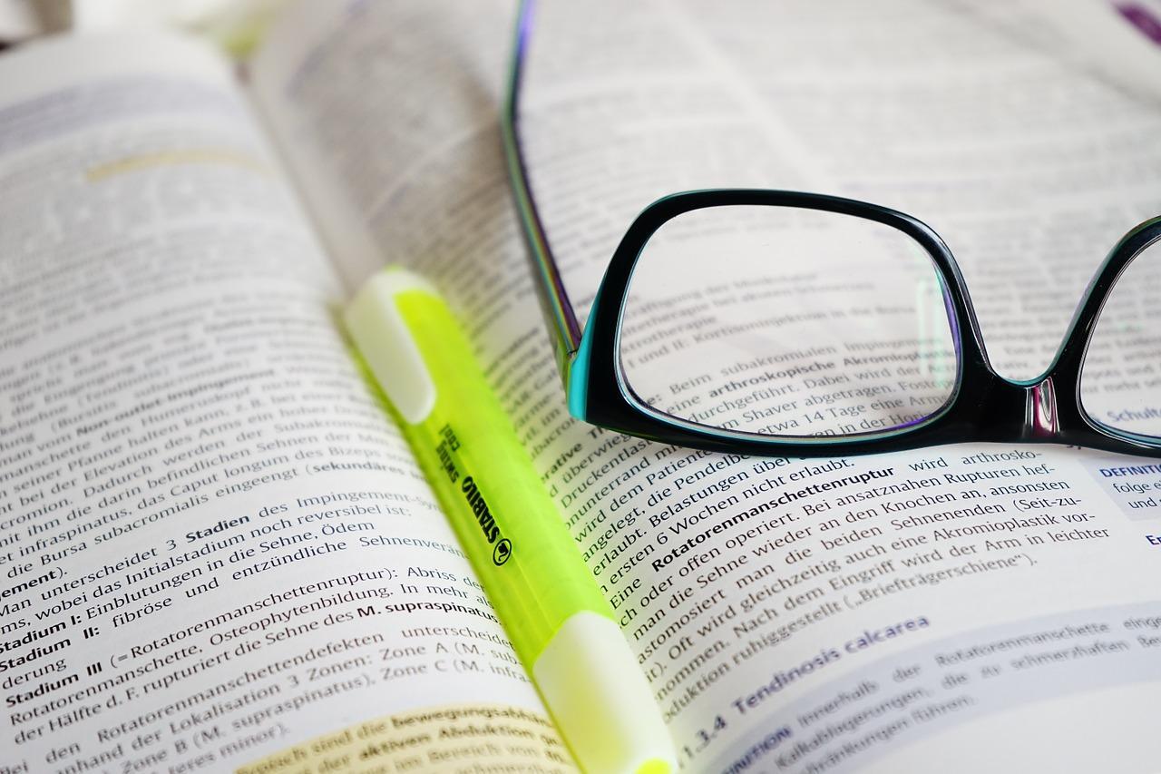 Jak nauczyć się gramatyki języka obcego?