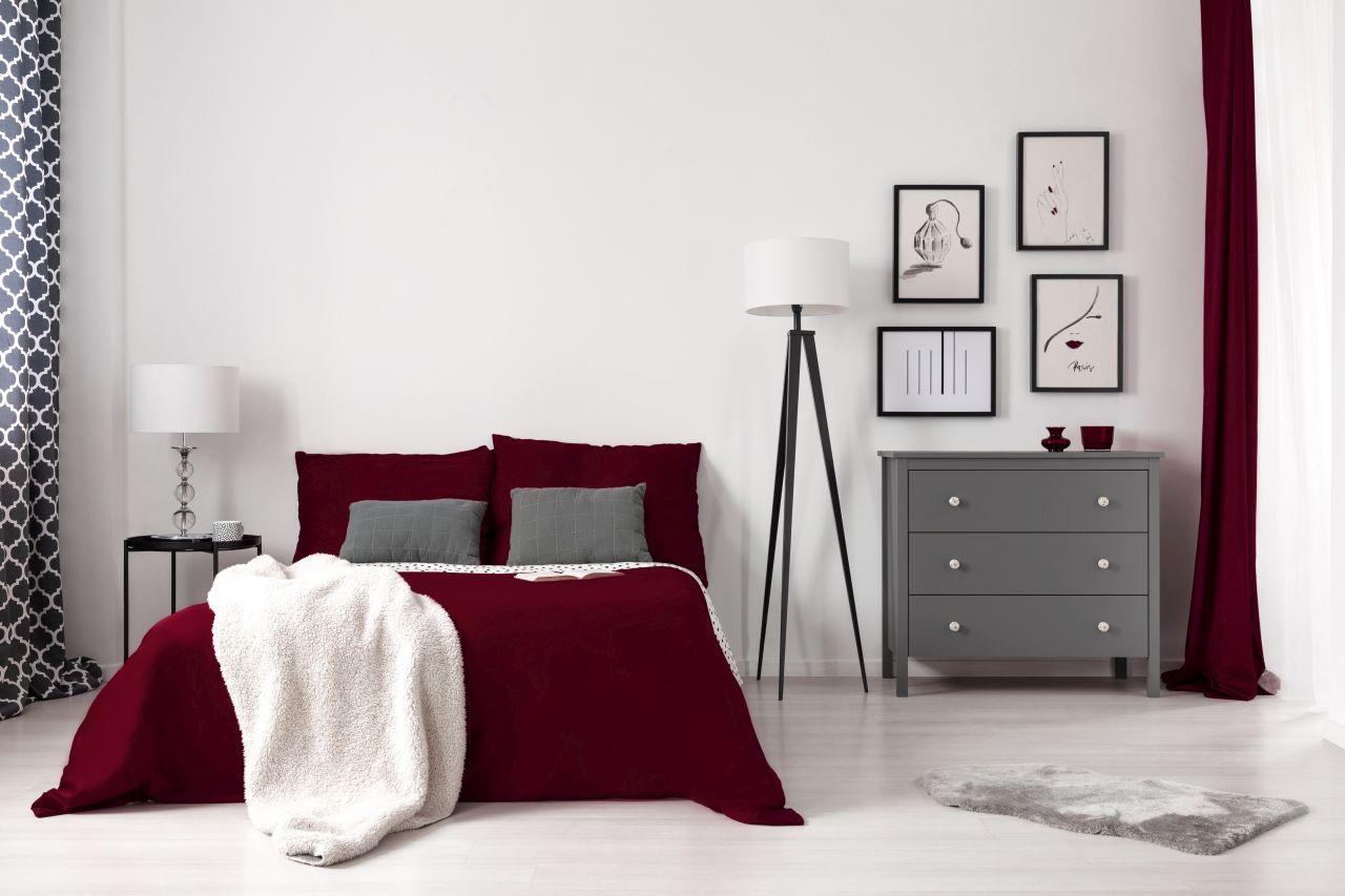 O co zadbać, wyposażając sypialnię?