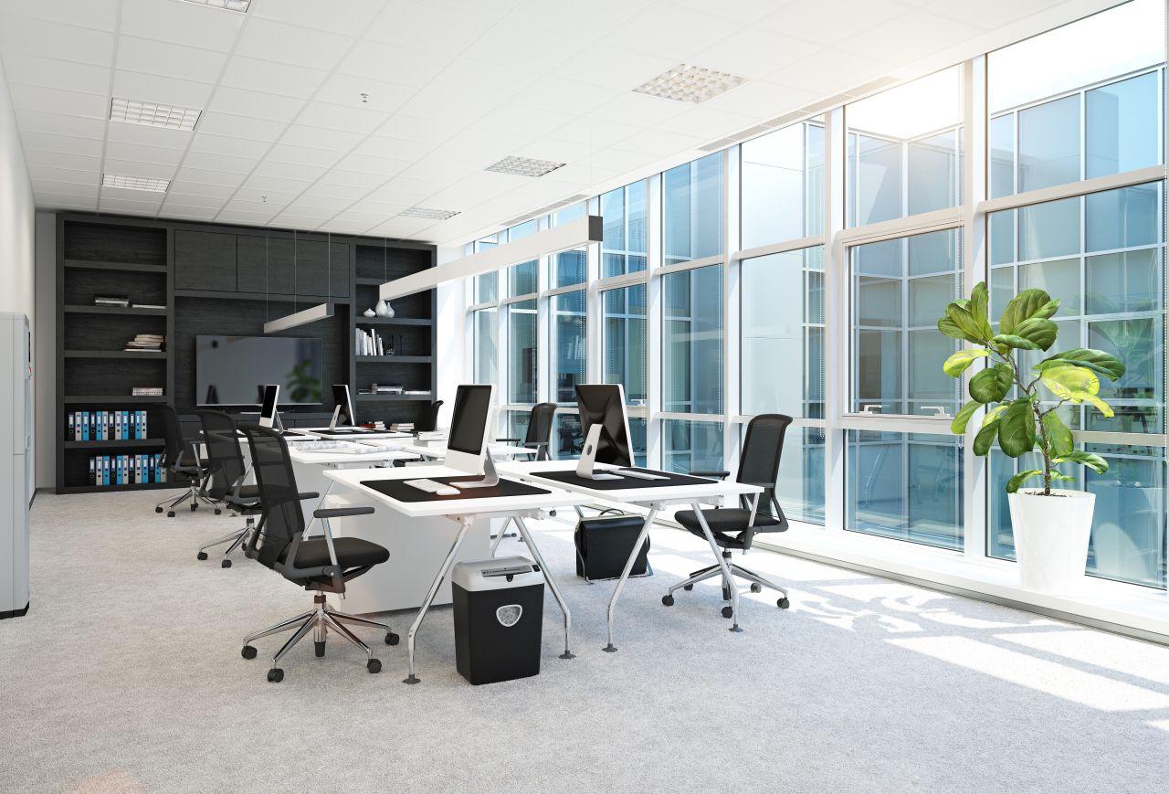 Sala multimedialna w biurze – co powinna posiadać?