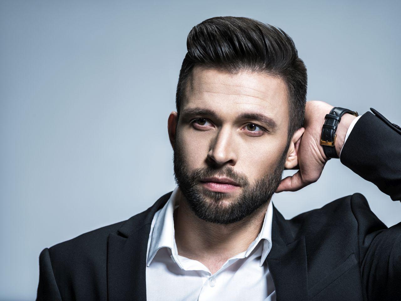 Jak pielęgnować męskie włosy?