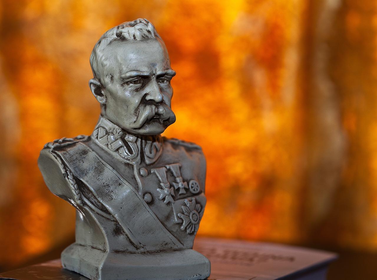 Postaci ważne dla historii Warszawy