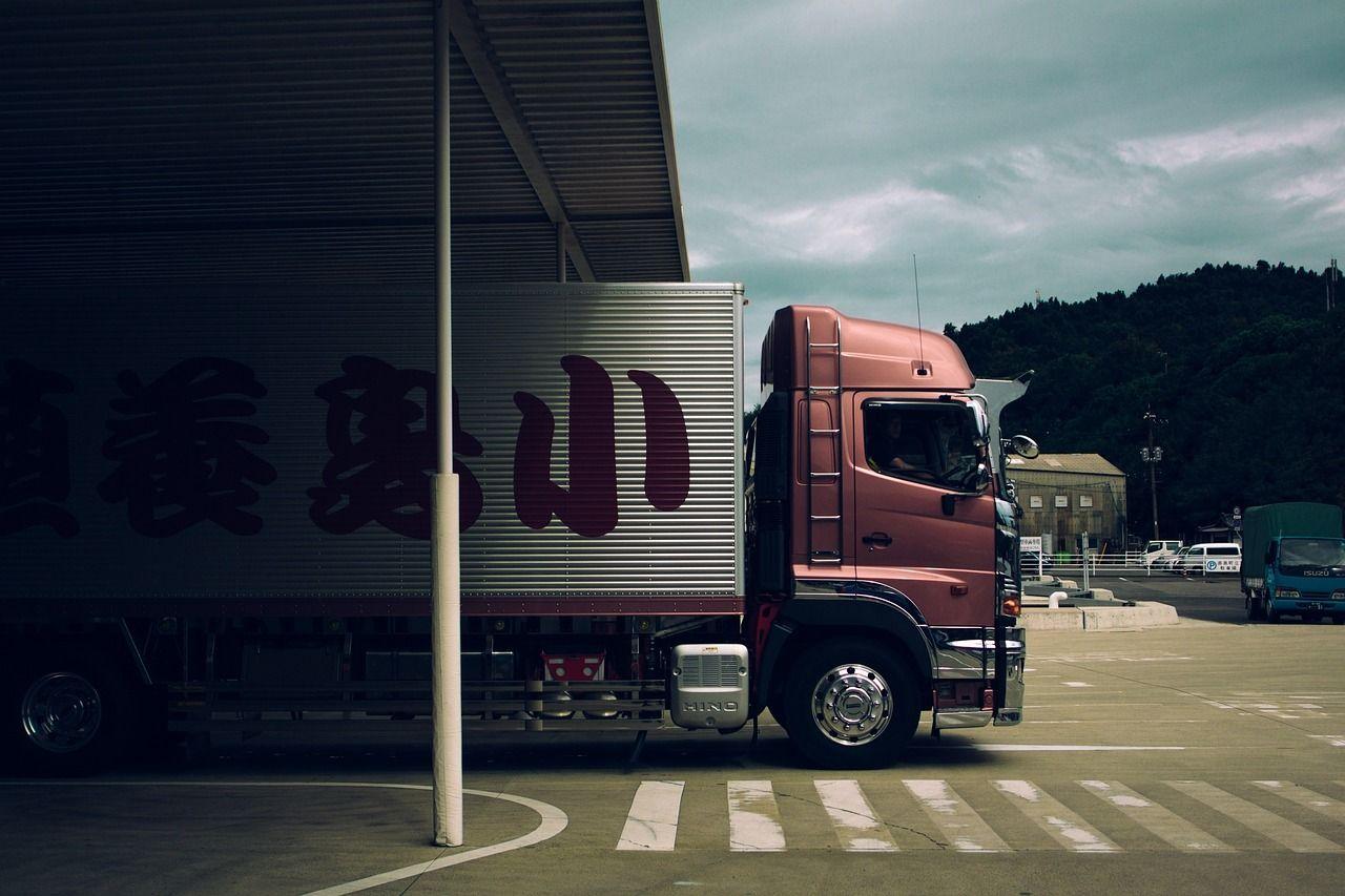 Co to jest transport międzynarodowy?