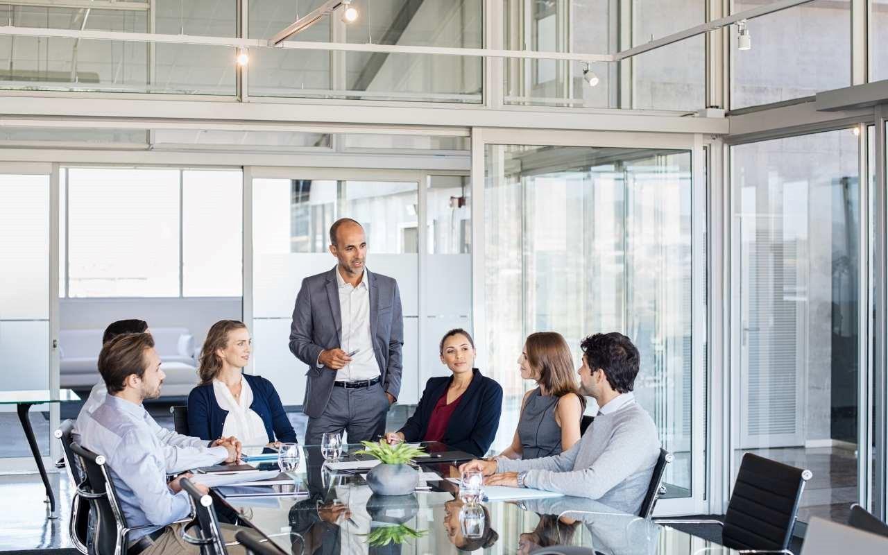 Jak efektywnie zarządzać firmą?