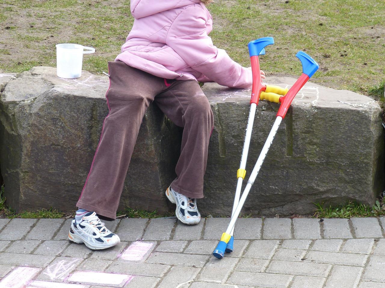 Lista ćwiczeń korekcyjnych, przeciwdziałającym wadom stóp
