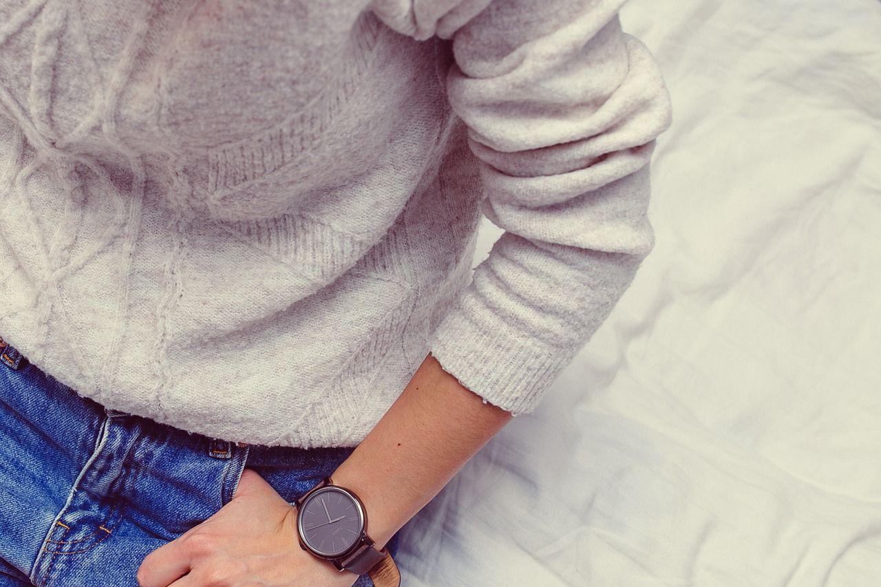 Zegarek jako ciekawy dodatek do każdej stylizacji
