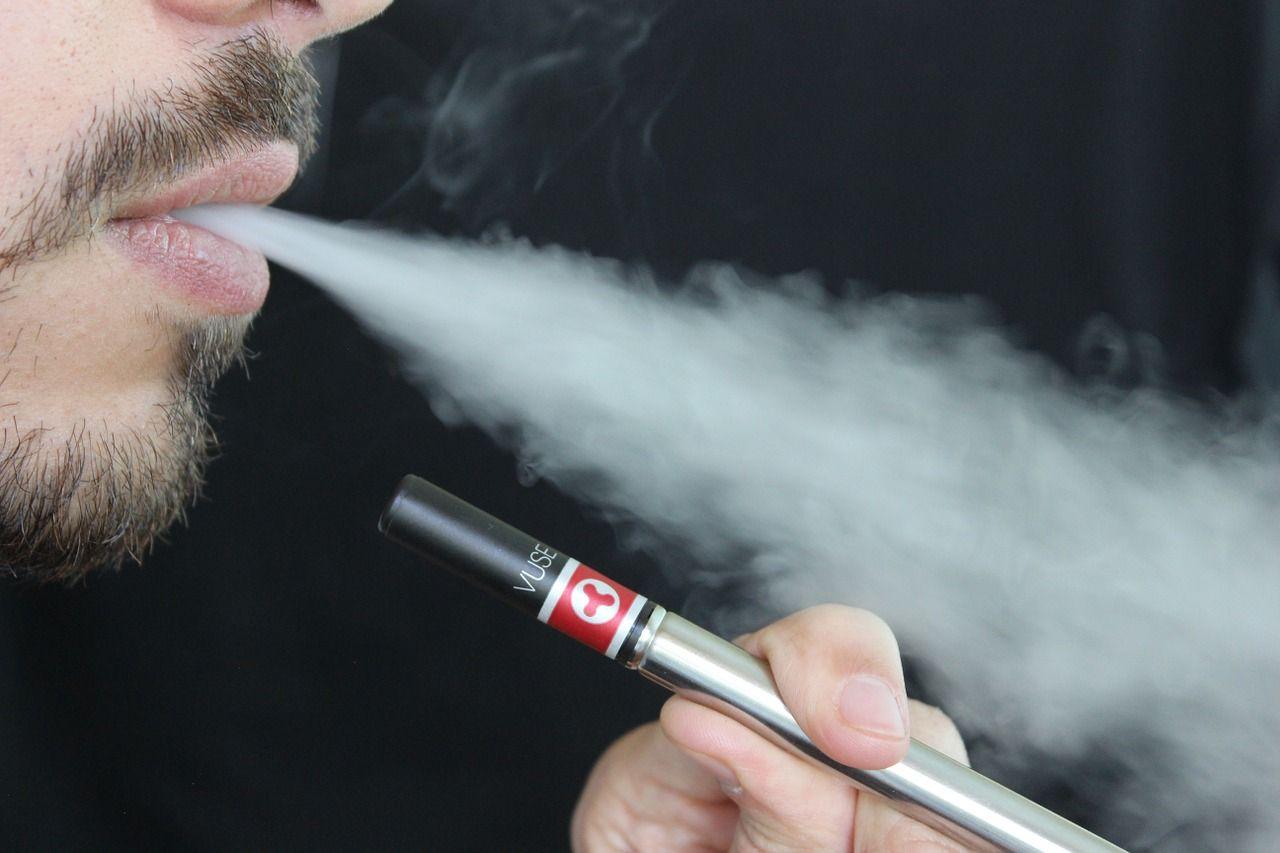 Czym jest papieros elektroniczny?