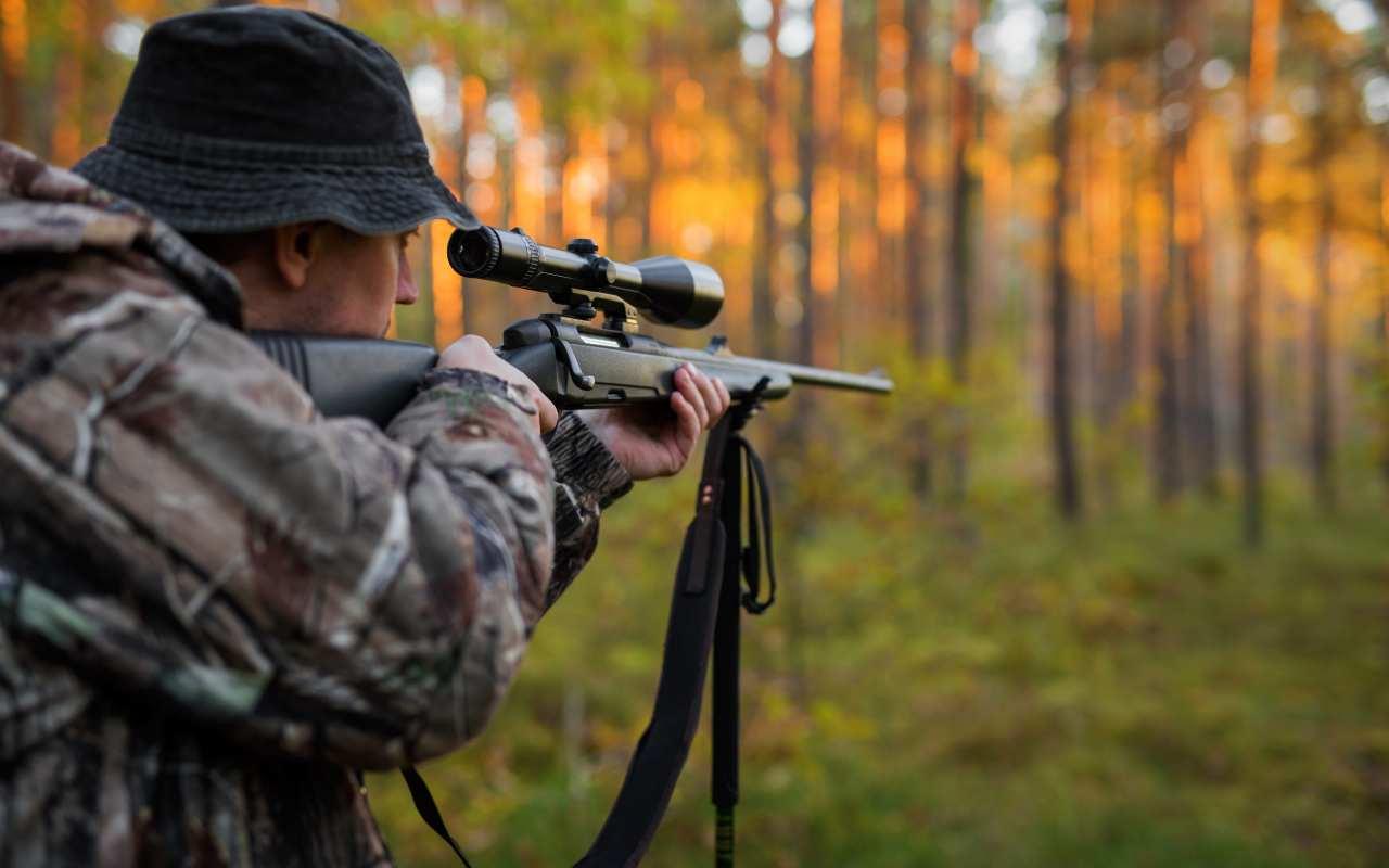 O czym pamiętać idąc na polowanie?