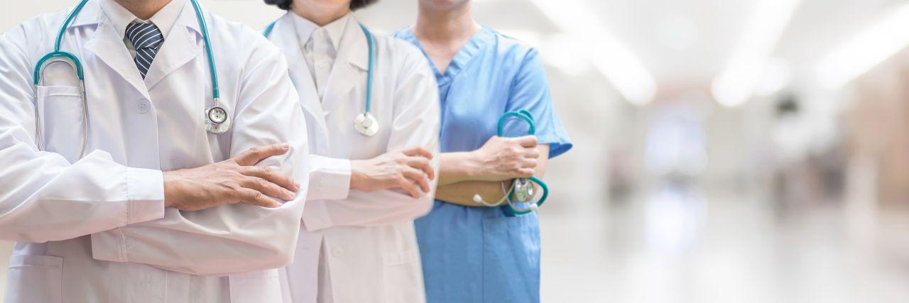 Efektywne zarządzanie zespołem medycznym- co się przyda?