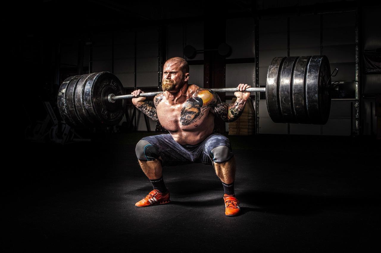Jak przygotować się do regularnych treningów na siłowni?