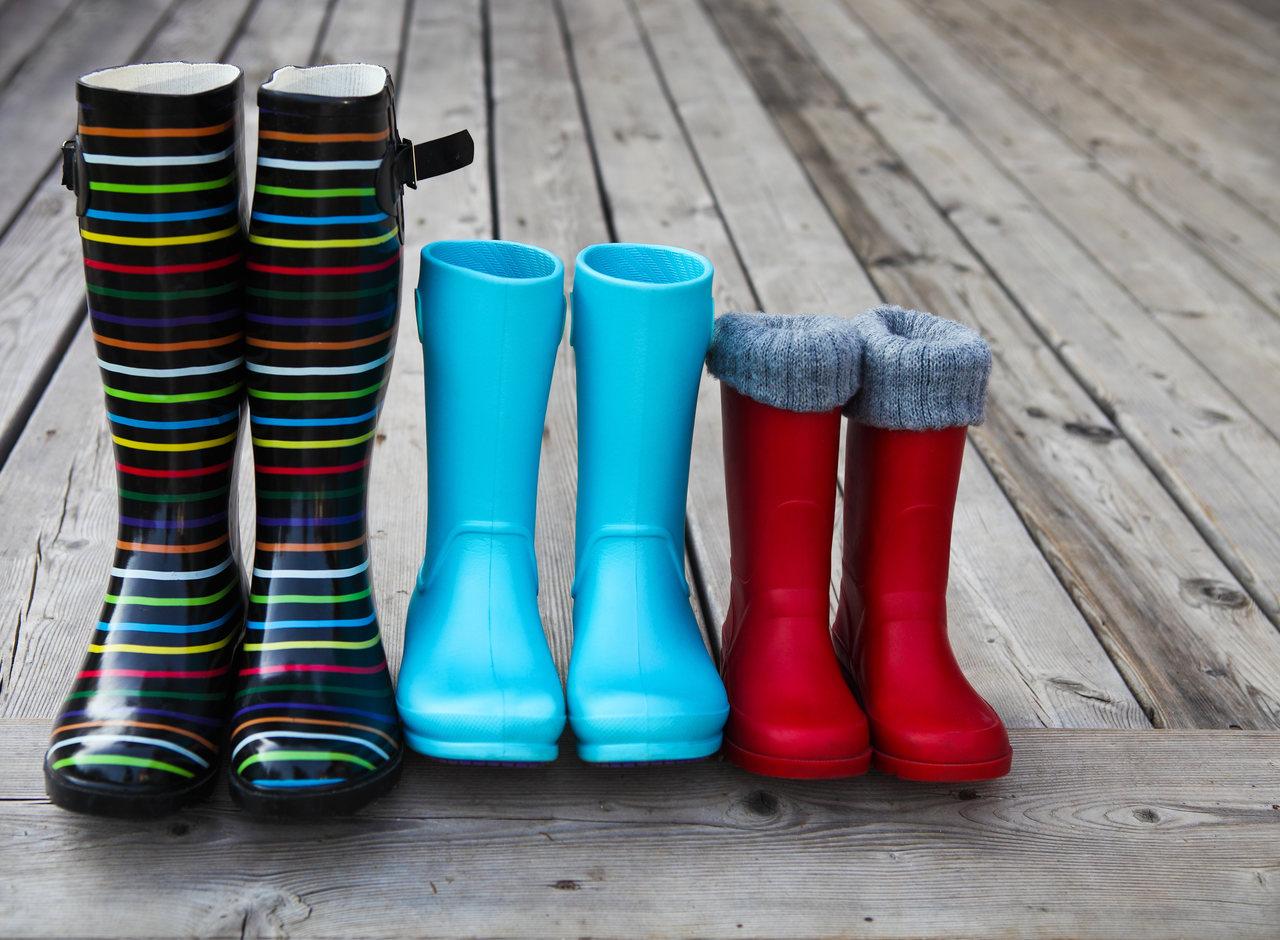Jakie buty będą najlepsze dla dzieci w wieku szkolnym?