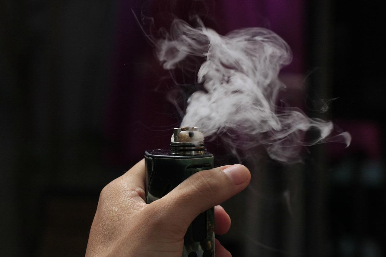 Czy vaporizer faktycznie jest zdrową alternatywą dla tradycyjnego palenia?