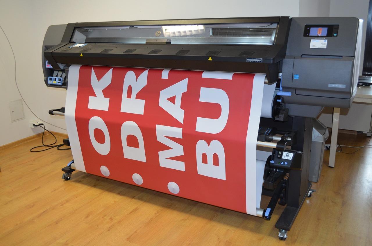 Zalety korzystania z drukarki atramentowej