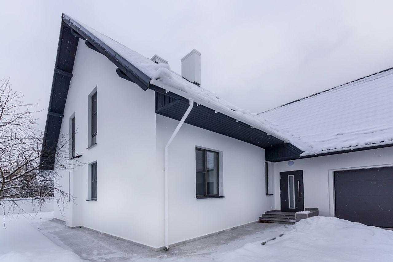 Jakimi sposobami można przygotować dom na zimę?