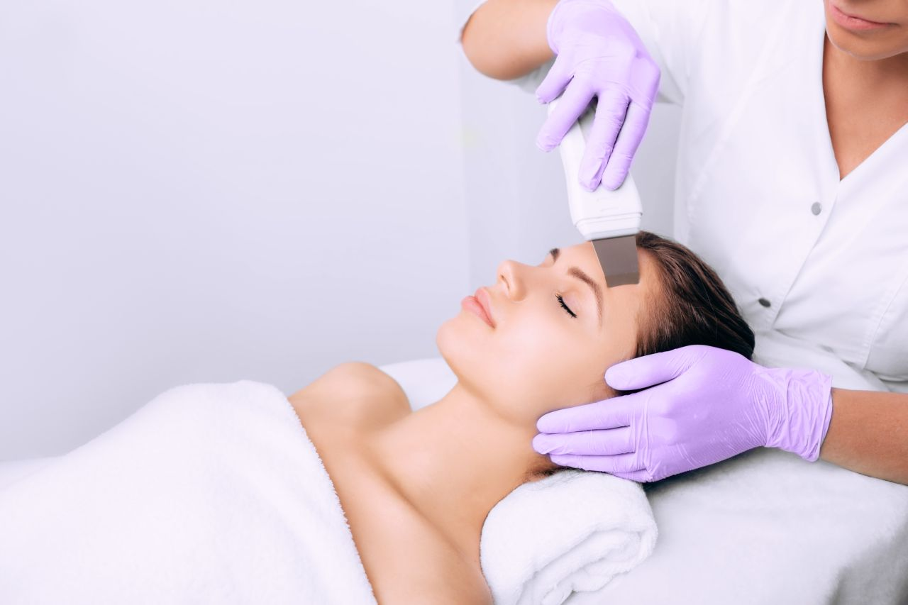 Co dają szkolenia kosmetyczne?