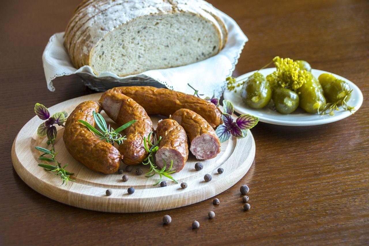Atrakcje gastronomiczne w Zakopanem