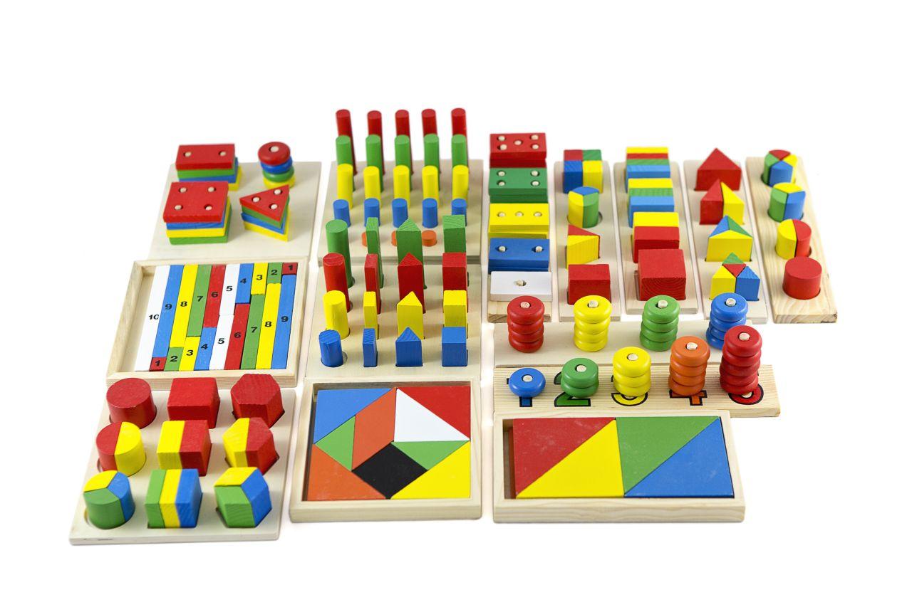 Zabawki, które rozwijają dziecięcą wyobraźnię