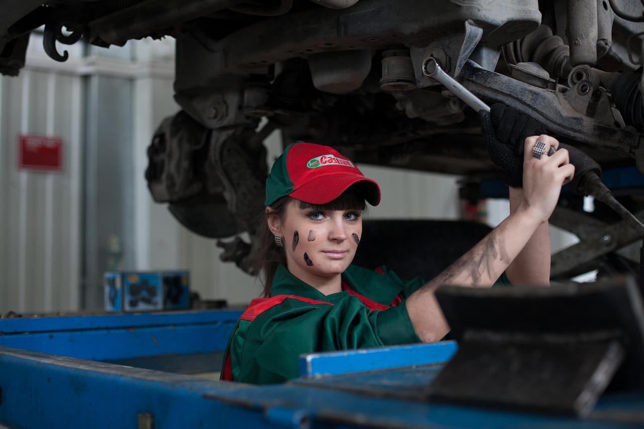 Czy naprawa zawieszenia pneumatycznego jest skomplikowana?