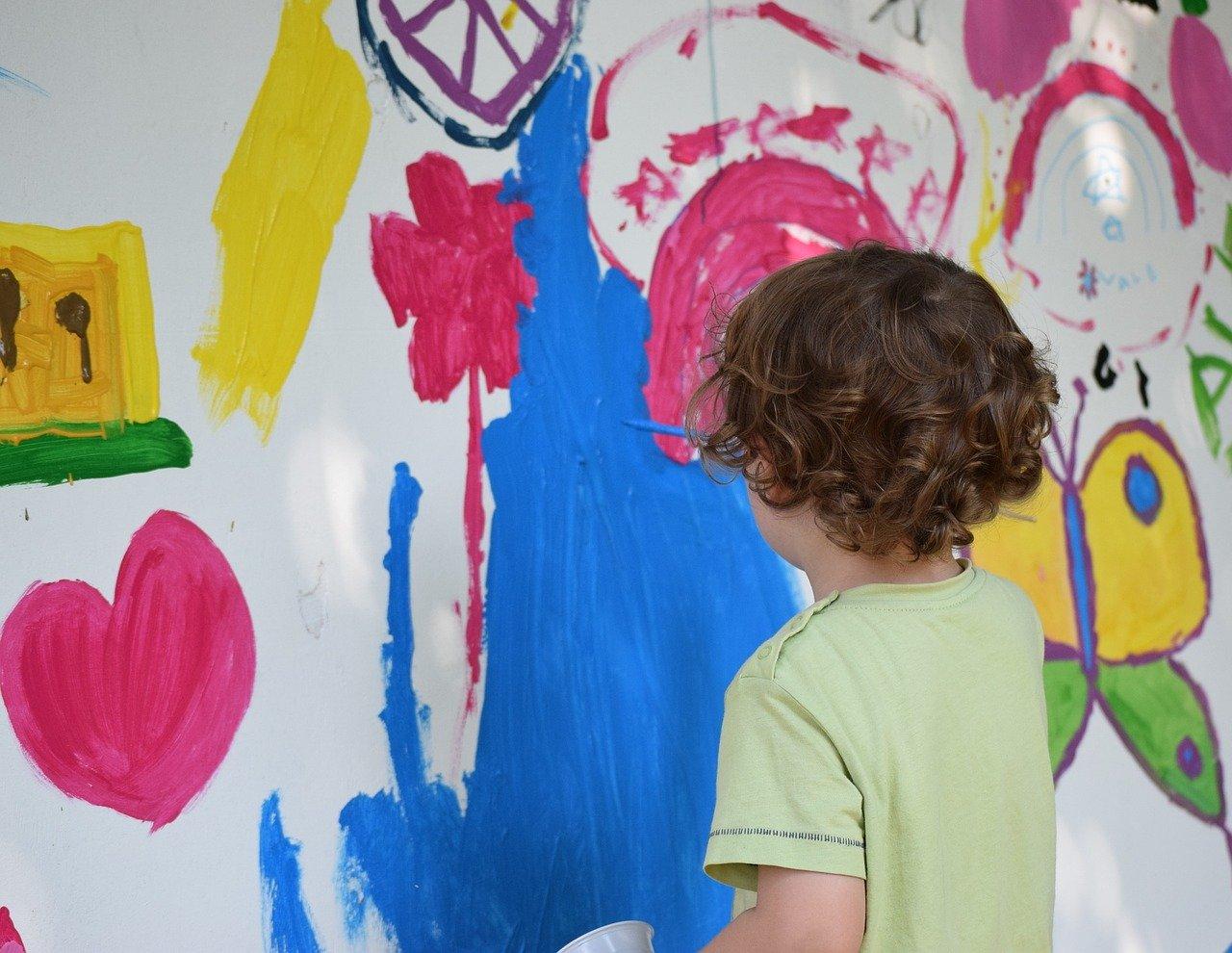 Kreatywne spędzanie czasu z dzieckiem – zalety i możliwości