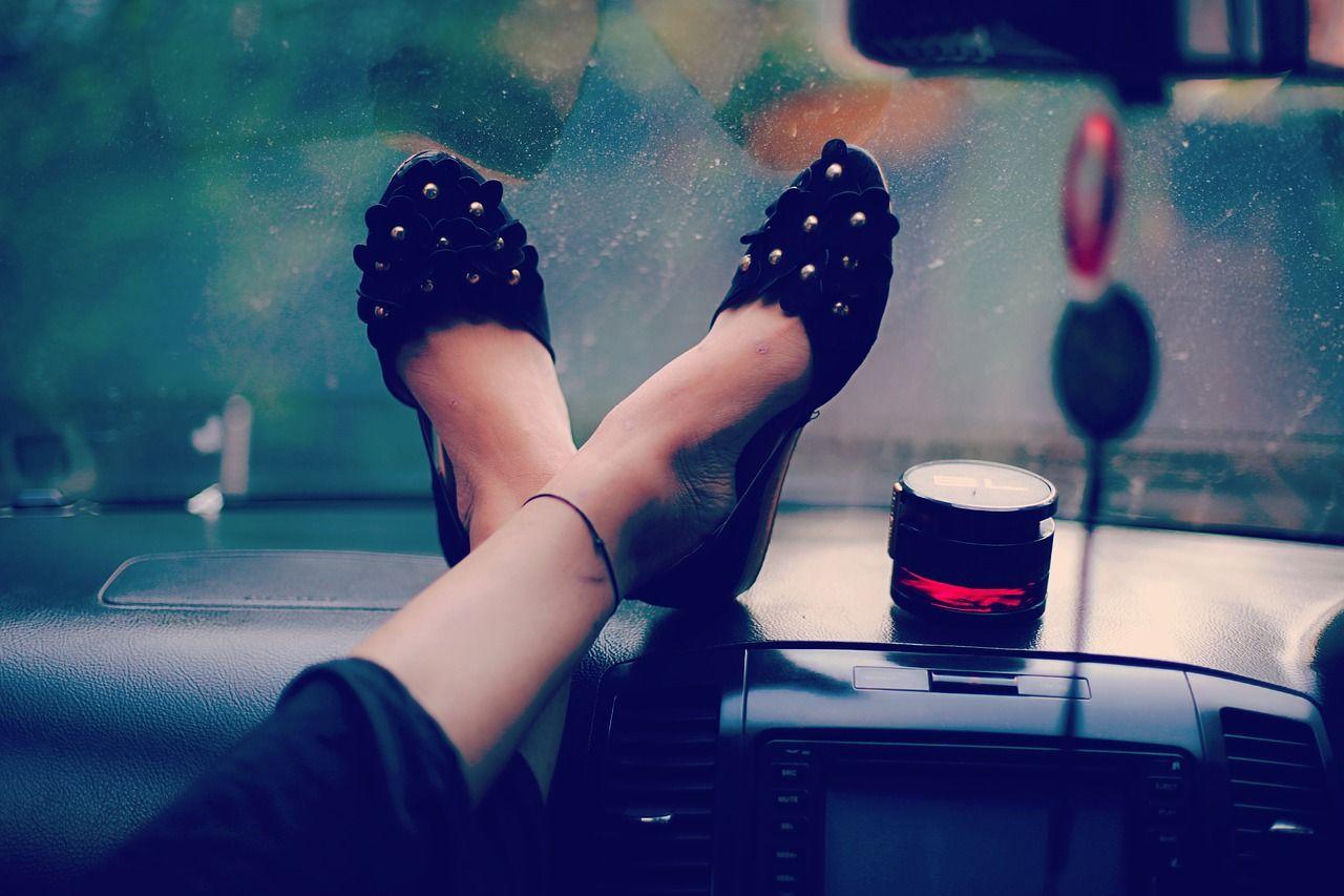 Buty, które sprawdzą się na co dzień i od święta