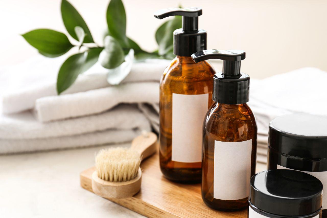 Naturalne produkty poprawiające stan włosów
