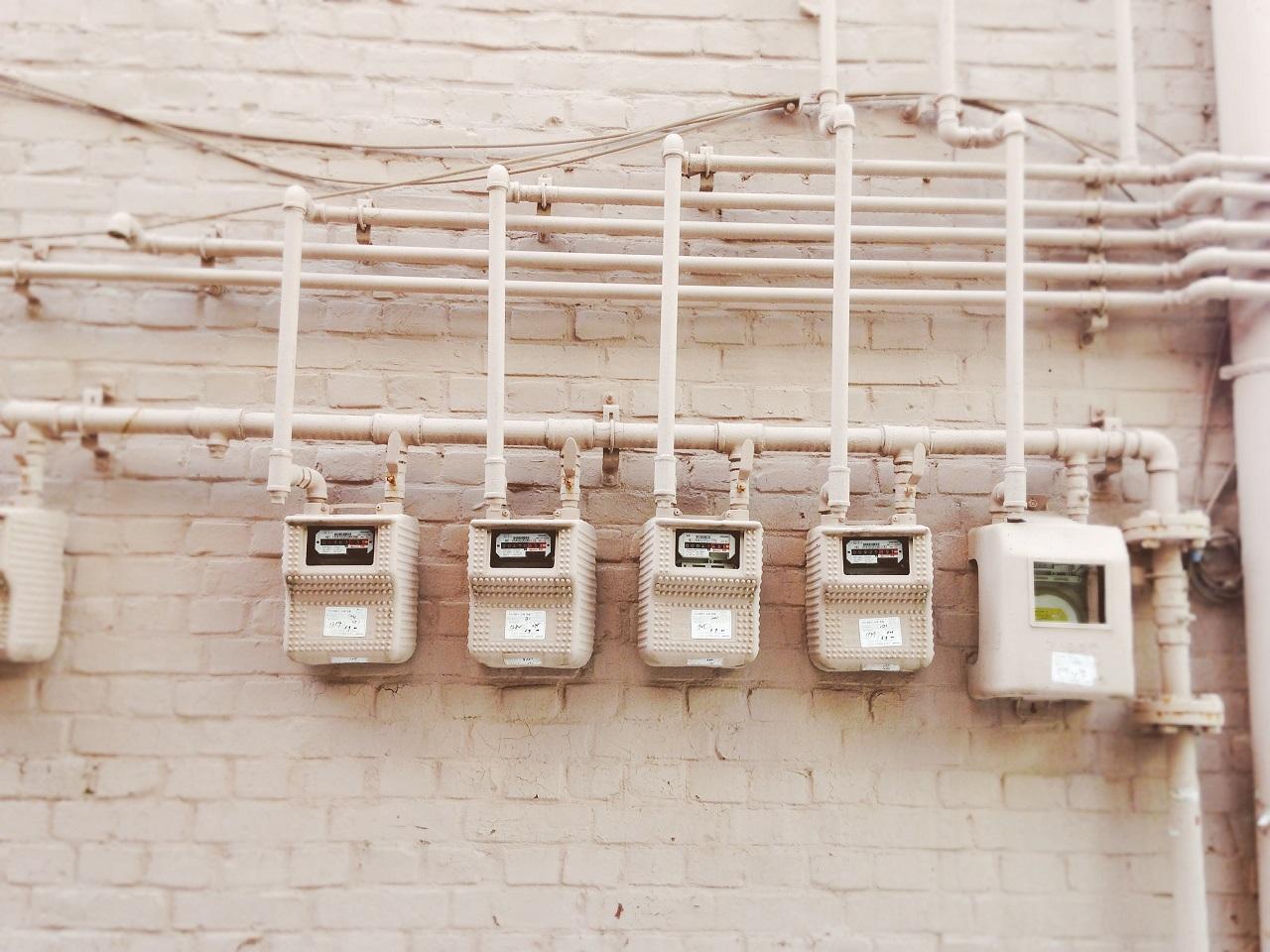 Urządzenia zapewniające bezpieczeństwo elektryki w budynku