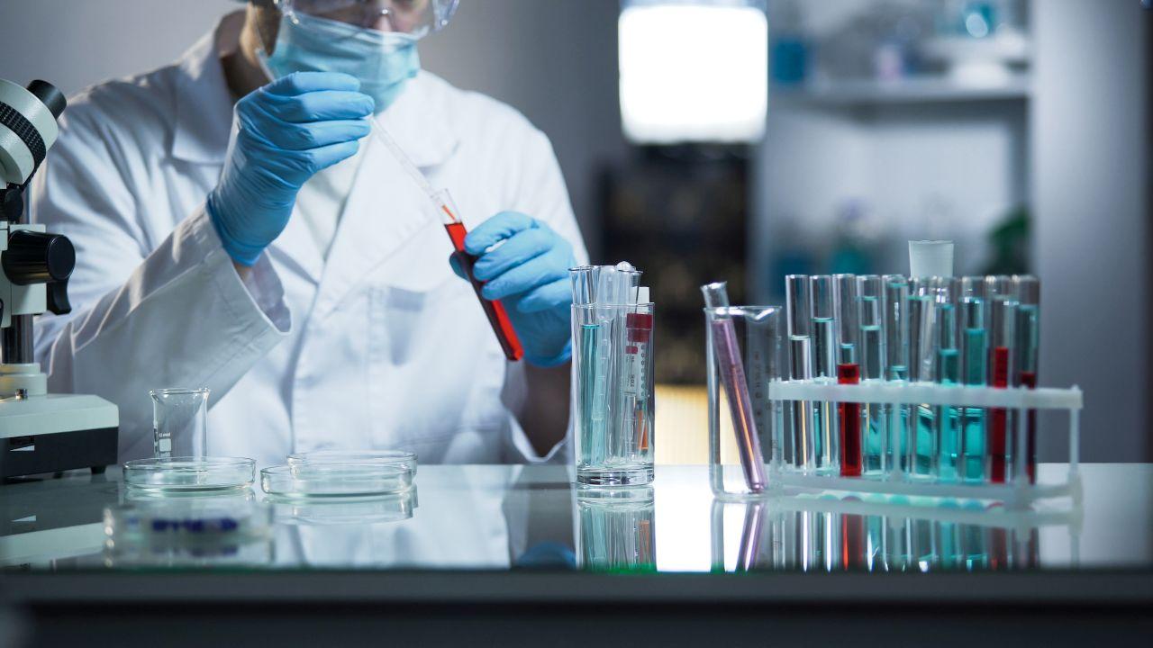 Jak wykonuje się badania na choroby weneryczne?