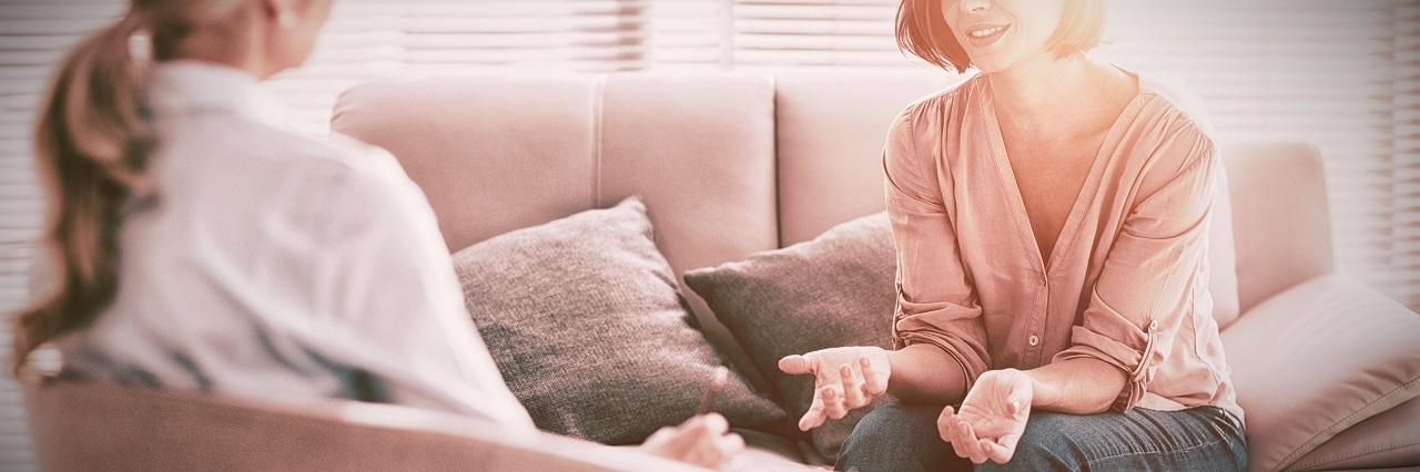 Kiedy warto zapisać się na psychoterapię?