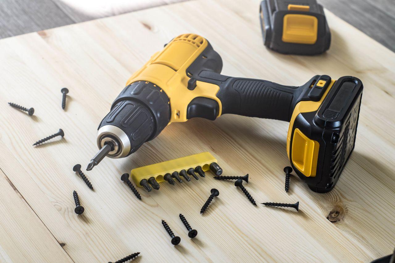 Jakie narzędzia mogą się podczas remontu mieszkania?