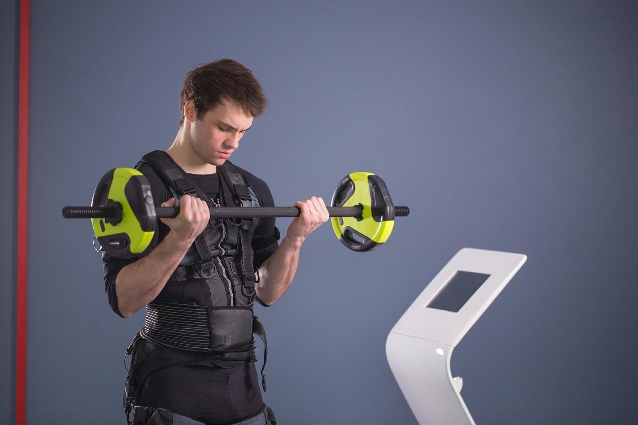 Co należy wiedzieć zanim przystąpi się do treningu z elektrostymulacją mięśni?