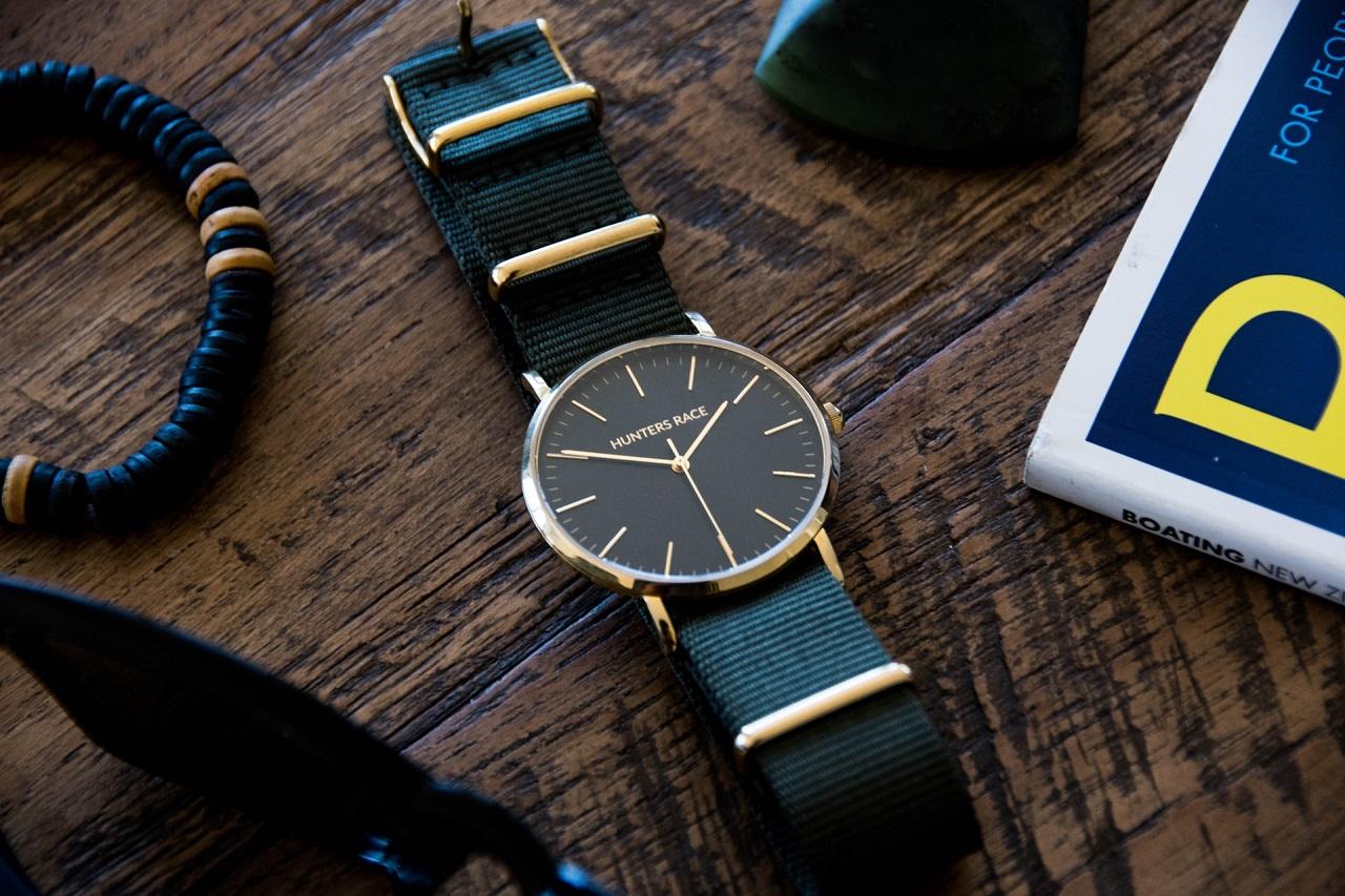 Częste usterki w zegarkach kwarcowych