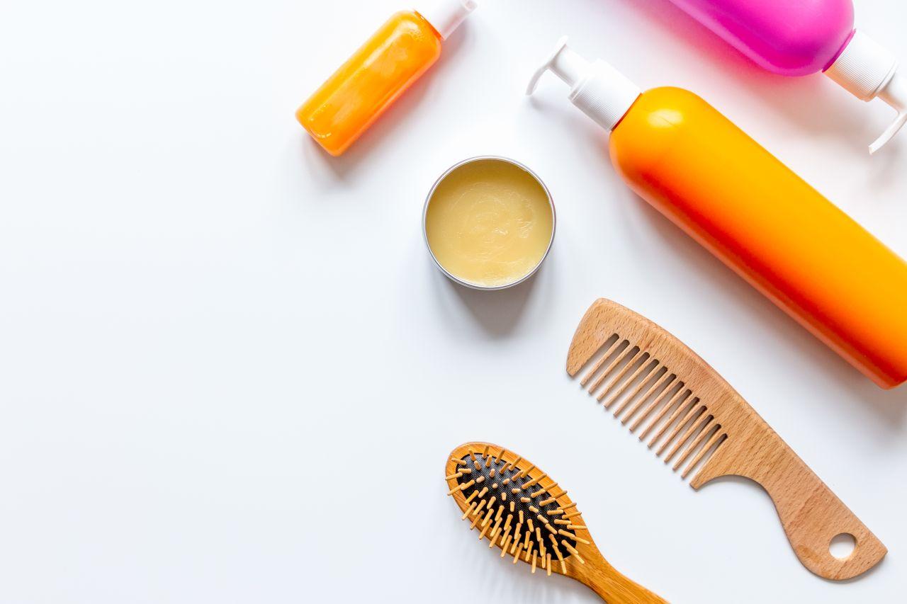 Jak dobierać kosmetyki do rodzaju włosów?