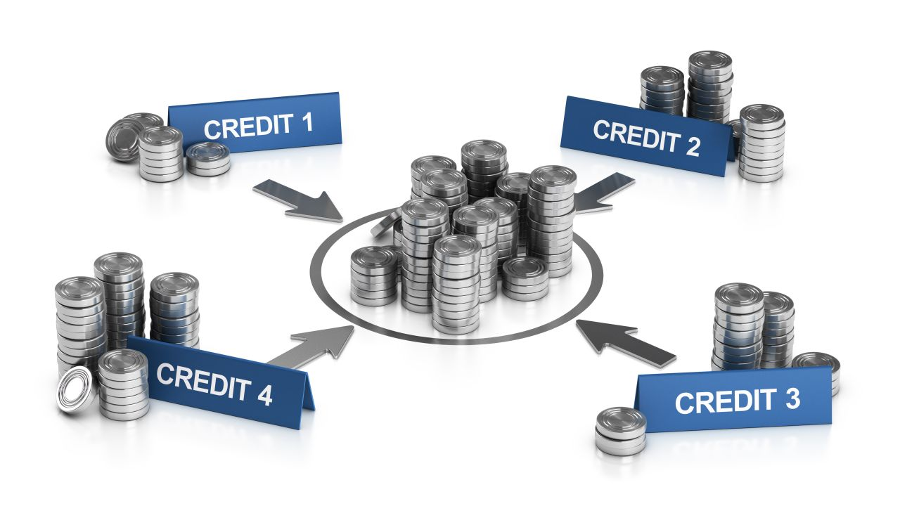 Kredyt konsolidacyjny – informacje jakie powinieneś o nim wiedzieć