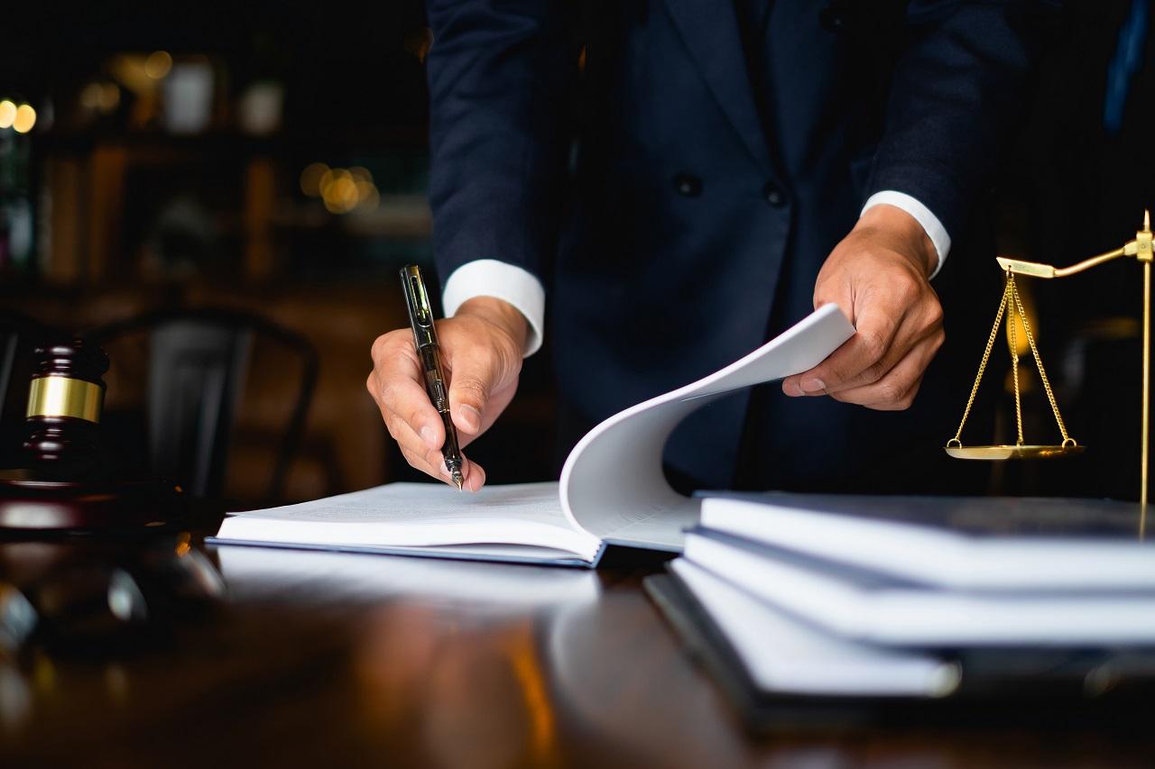 Sprawy, w których pomoże radca prawny