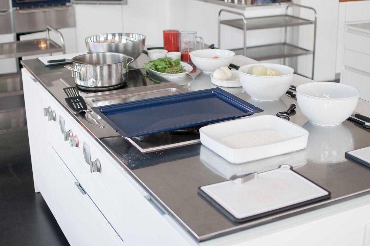 Specjalistyczne urządzenia do przechowywania żywności