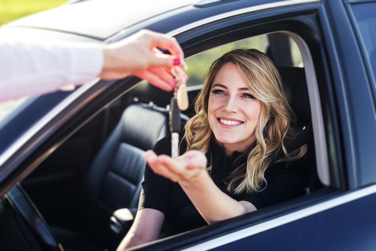 Czy opłaca się brać auto firmowe w leasingu?