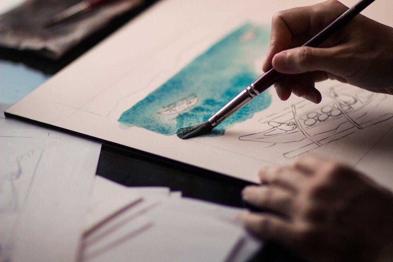 Jak dostać się do szkoły artystycznej?