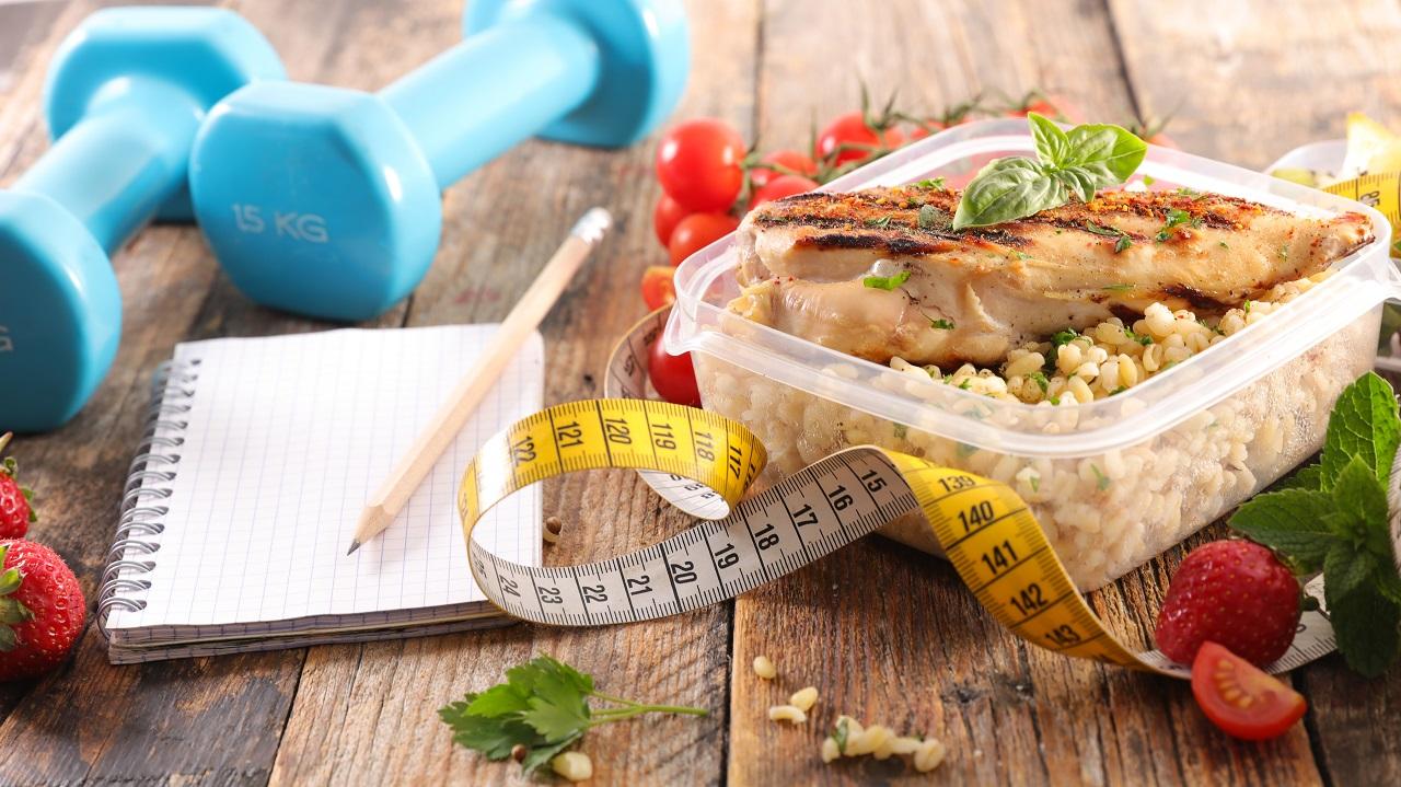 Jak schudnąć bez dużych wyrzeczeń?